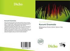 Bookcover of Kurumi Enomoto