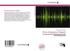 Bookcover of Elisa (Japanese Singer)