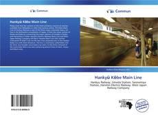 Buchcover von Hankyū Kōbe Main Line