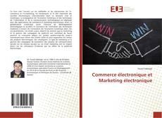 Commerce électronique et Marketing électronique kitap kapağı