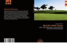 Bookcover of McCall's LPGA Classic