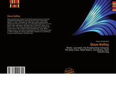 Bookcover of Dave Kelley