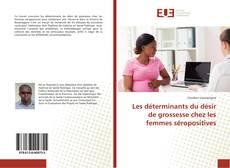Обложка Les déterminants du désir de grossesse chez les femmes séropositives