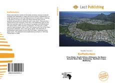 Bookcover of Koffiefontein
