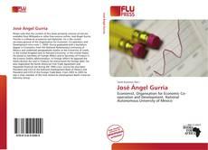 Bookcover of José Ángel Gurría
