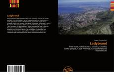 Bookcover of Ladybrand