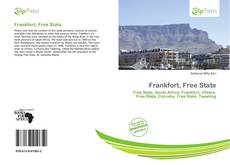 Bookcover of Frankfort, Free State