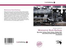 Portada del libro de Montserrat Rack Railway