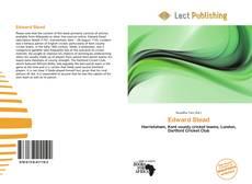 Buchcover von Edward Stead