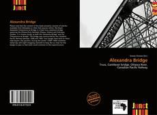 Обложка Alexandra Bridge