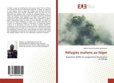 Bookcover of Réfugiés maliens au Niger