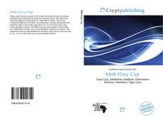 Copertina di 68th Grey Cup