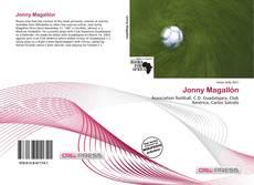 Bookcover of Jonny Magallón