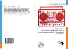 Buchcover von Gary Nolan (Radio Host)