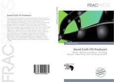 Buchcover von David Croft (TV Producer)