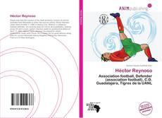 Couverture de Héctor Reynoso