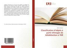 Couverture de Classification d'objets à partir d'images de télédétection à THR