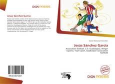 Portada del libro de Jesús Sánchez García