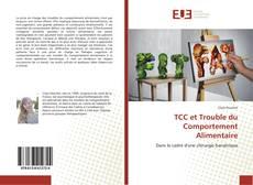 Couverture de TCC et Trouble du Comportement Alimentaire