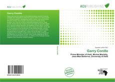 Couverture de Garry Conille