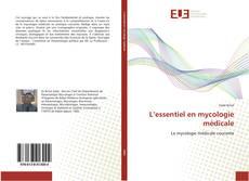 L'essentiel en mycologie médicale kitap kapağı