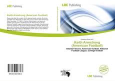 Keith Armstrong (American Football) kitap kapağı