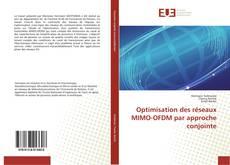 Copertina di Optimisation des réseaux MIMO-OFDM par approche conjointe
