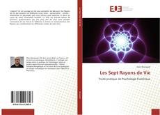 Обложка Les Sept Rayons de Vie