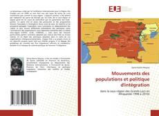 Bookcover of Mouvements des populations et politique d'intégration