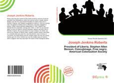 Bookcover of Joseph Jenkins Roberts