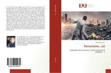 Обложка Terrorisme...(s)