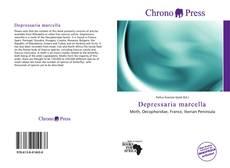 Bookcover of Depressaria marcella