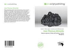 Bookcover of Ines Thomas Almeida