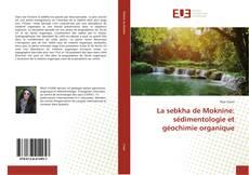 Portada del libro de La sebkha de Moknine: sédimentologie et géochimie organique