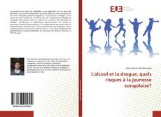 Borítókép a  L'alcool et la drogue, quels risques à la jeunesse congolaise? - hoz