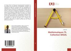 Mathématiques TS. Collection BASAL的封面