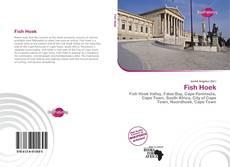 Buchcover von Fish Hoek