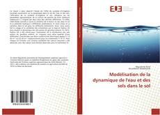 Copertina di Modélisation de la dynamique de l'eau et des sels dans le sol