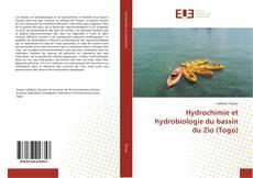Hydrochimie et hydrobiologie du bassin du Zio (Togo)的封面