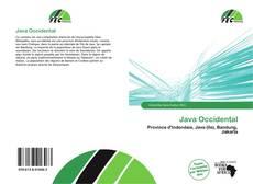 Capa do livro de Java Occidental