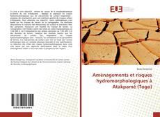 Aménagements et risques hydromorphologiques à Atakpamé (Togo)的封面