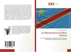 Copertina di La Gouvernance en Micro finance