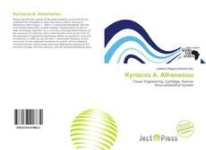 Kyriacos A. Athanasiou kitap kapağı