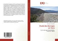 Borítókép a  Étude des Barrages en Terre - hoz