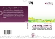 Bookcover of Barrow and Furness (UK Parliament Constituency)