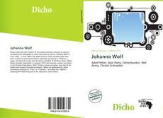 Bookcover of Johanna Wolf