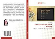 Обложка Notation Financière et Scoring