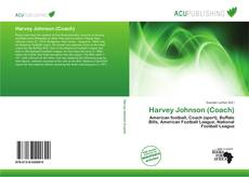 Bookcover of Harvey Johnson (Coach)