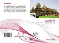 Bookcover of Agali Mandal