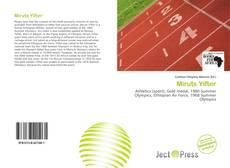 Miruts Yifter kitap kapağı